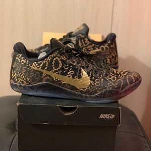 "Nike Kobe 11 ""Mamba Day ID"" Men's 11.5"